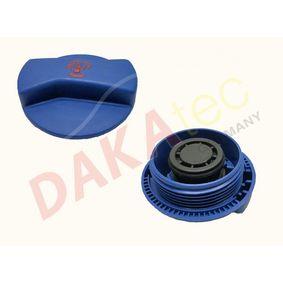 3087009 DAKAtec Verschlussdeckel, Kühlmittelbehälter 3087009 günstig kaufen