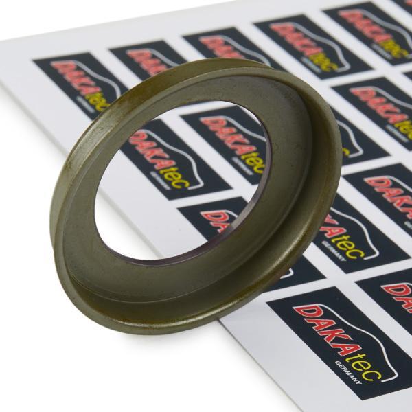 DAKAtec: Original ABS Sensor 400072 ()