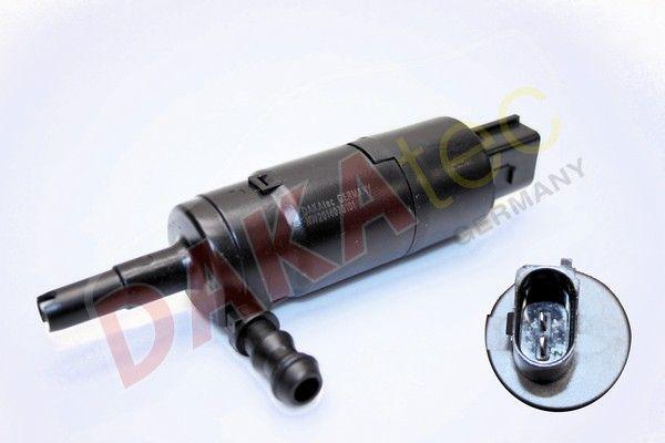 MERCEDES-BENZ SLC Spritzwasserpumpe - Original DAKAtec 40043W