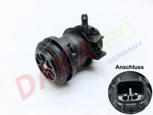 DAKAtec: Original Scheibenwaschpumpe 40052W ()