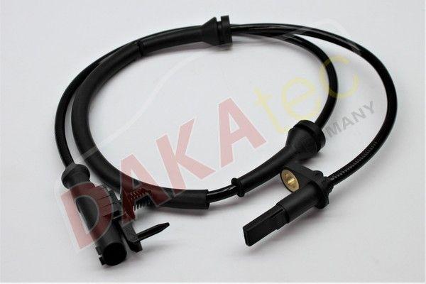 DAKAtec: Original ABS Sensor 410507 ()