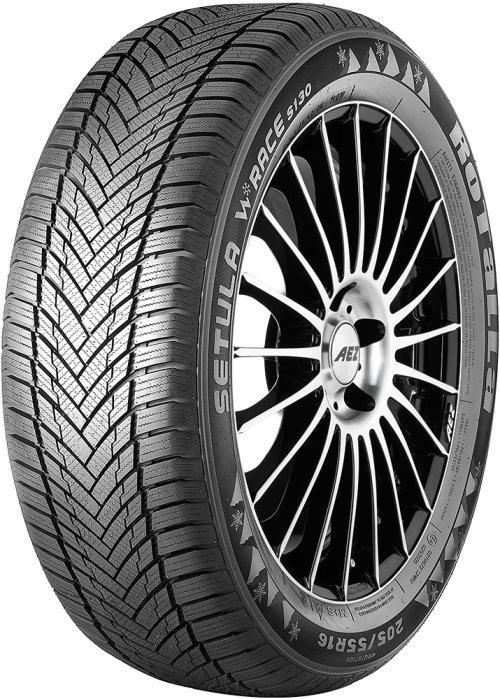 Neumáticos de coche Rotalla Setula W Race S130 185/60 R15 914662