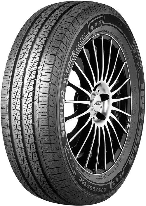 Rotalla Setula W Race VS450 215/65 R16 Van winter tyres