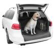 5-3214-244-4010 Potahy na sedadla auta pro zvířata Koženka, Polyester, PU (polyuretan), černá od KEGEL za nízké ceny – nakupovat teď!