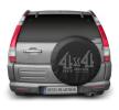 5-3453-244-4010 Комплект калъфи за гуми Изкуствена кожа, ПВЦ, черен, количество: 1 от KEGEL на ниски цени - купи сега!