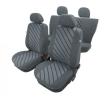 5-9106-240-6012K Sedežne prevleke siva, Poliester, spredaj in zadaj od KEGEL po nizkih cenah - kupite zdaj!