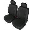 KEGEL 5-9118-211-4010 Autositzschoner schwarz, Polyester, PU (Polyurethan), vorne niedrige Preise - Jetzt kaufen!