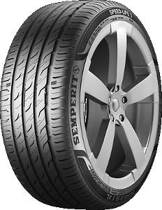 Semperit Speed-Life 3 185/65 R15 03724890000 Personbilsdäck