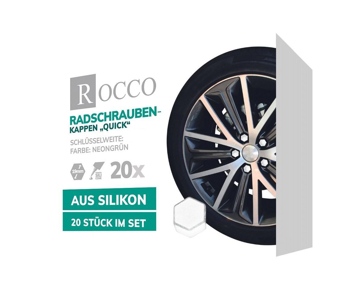 OE Original Radbolzen & Radmuttern 0108 ROCCO