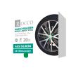 Låsbara hjulbultar 0111 ROCCO — bara nya delar