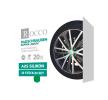 Hjulbultar och hjulmuttrar 0116 ROCCO — bara nya delar
