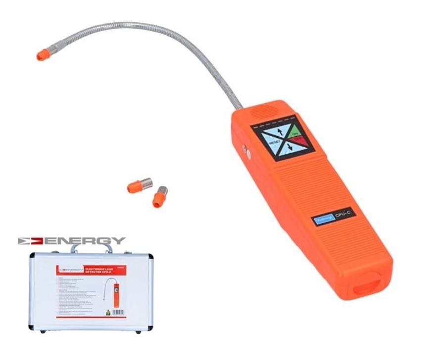 NE00525 ENERGY Lecksuche-Set, Klimaanlage NE00525 günstig kaufen