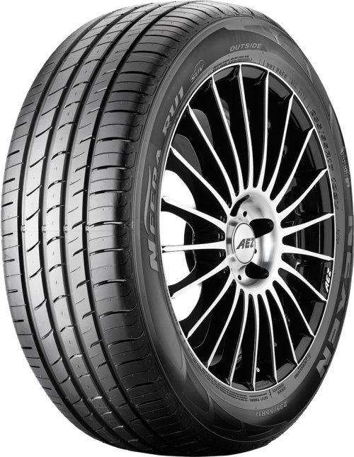 Nexen N'Fera RU1 215/65 R17 Letní pneu na SUV