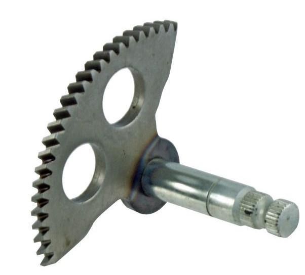 Kugghjul, differentialaxel 10 025 0010 till rabatterat pris — köp nu!