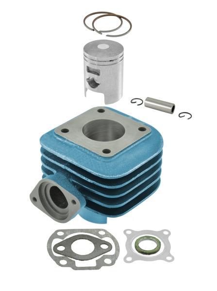 Zestaw cylindra, silnik 10 008 0551 w niskiej cenie — kupić teraz!