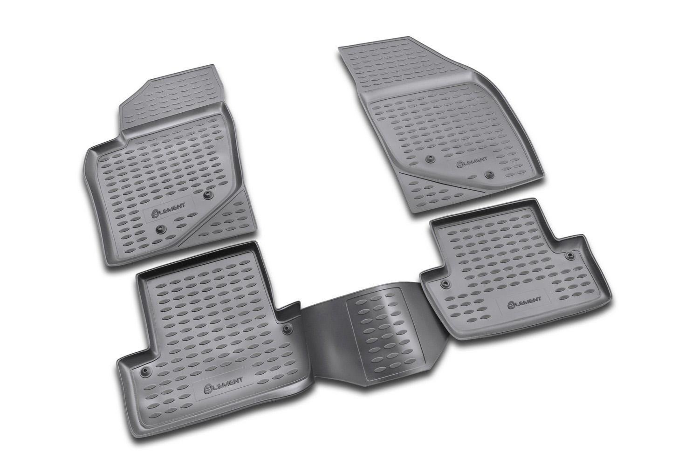 OE Original Passgenaue Fußmatten 215A0007 RIDEX
