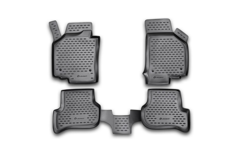 Passgenaue Fußmatten 215A0030 rund um die Uhr online kaufen