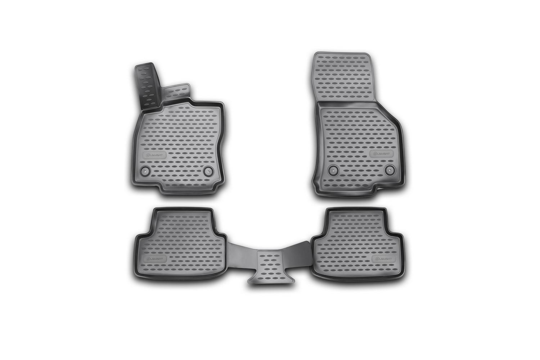 RIDEX: Original Passgenaue Fußmatten 215A0038 ()