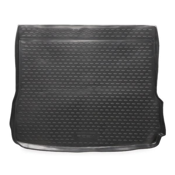 RIDEX: Original Passgenaue Fußmatten 2444A0004 ()