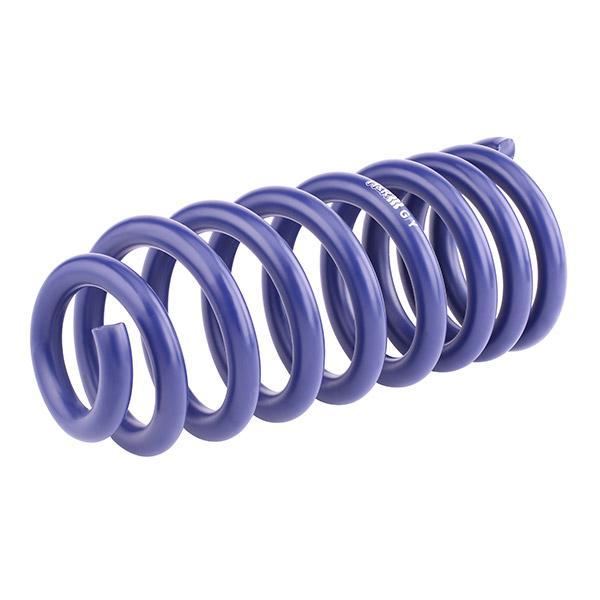 Spiralfjädrar 28659HA1 H&R — bara nya delar