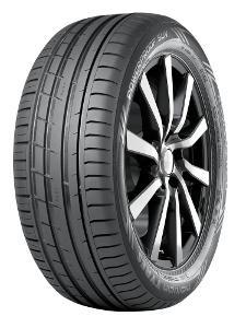 Nokian Powerproof SUV 275/45 ZR21 T431080 Reifen für SUV