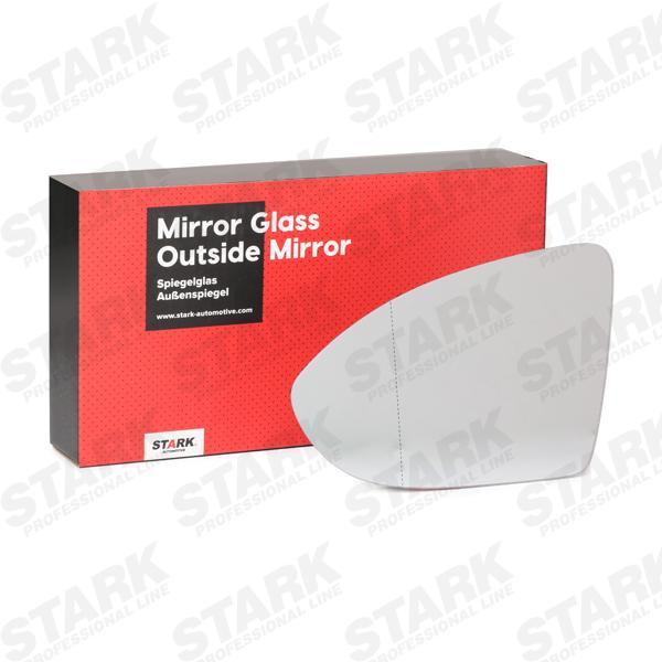 Original MERCEDES-BENZ Rückspiegelglas SKMGO-1510312