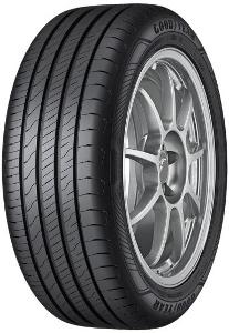 Auto riepas Goodyear Efficientgrip Perfor 195/65 R15 542445