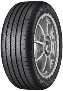 Goodyear Efficientgrip Perfor 195/65 R15 542447 Neumáticos de coche