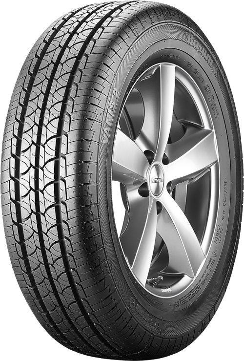 Barum Dodávkové pneumatiky Vanis 2 MPN:04430860000