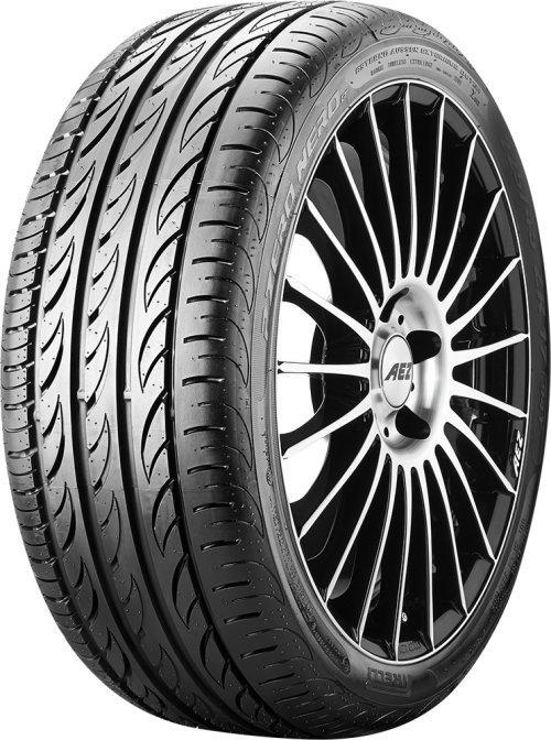 Auton renkaat Varten VOLVO Pirelli PZNEROGTXE 92Y 8019227390797