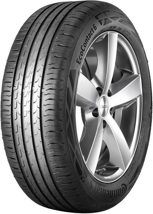 Автомобилни гуми Continental EcoContact 6 185/65 R15 03587980000