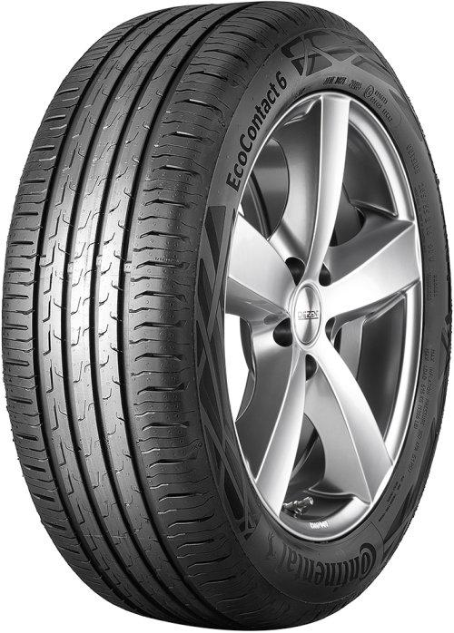 Auto riepas Continental EcoContact 6 185/65 R15 03587980000