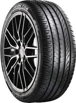 Cooper S350693 Neumáticos de coche 245 40 R18