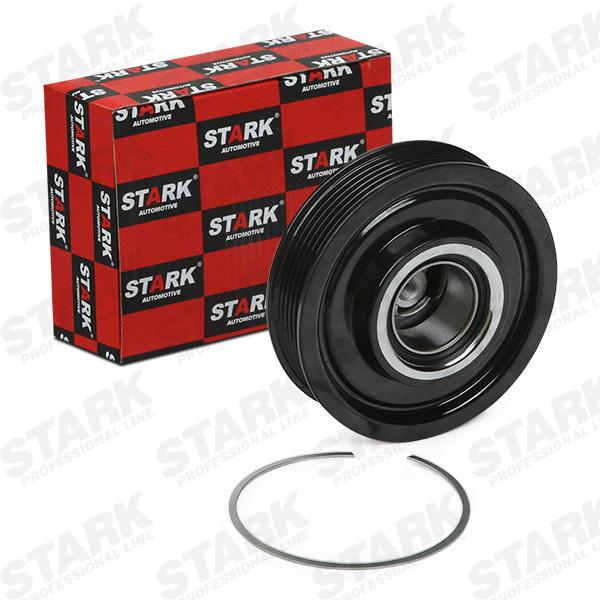 Magnetkupplung, Klimakompressor SKMCA-1640023 — aktuelle Top OE 1K0 820 803SX Ersatzteile-Angebote