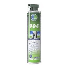 MP90400300B TUNAP Sprühdose, Inhalt: 400ml Gummipflegemittel MP90400300B günstig kaufen