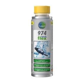 MF 97400200DLI TUNAP Flasche, Benzin, Inhalt: 200ml Reiniger, Benzineinspritzsystem MF 97400200DLI günstig kaufen