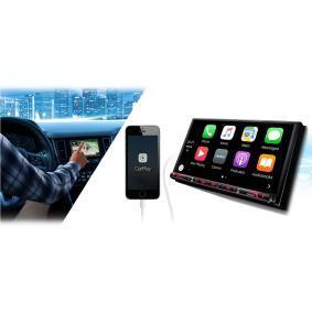 NX807E Multimediamottagare CLARION - Upplev rabatterade priser