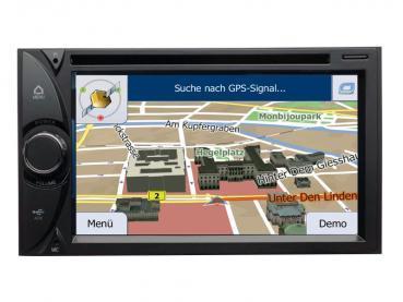 VN630D ESX Multimediamottagare VN630D köp lågt pris