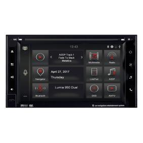 VN630W Multimedia-Empfänger ESX - Markenprodukte billig