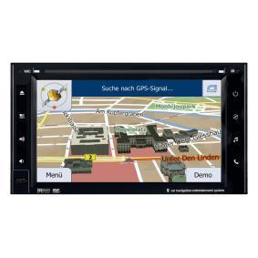 Multimedia-Empfänger VN630W von ESX