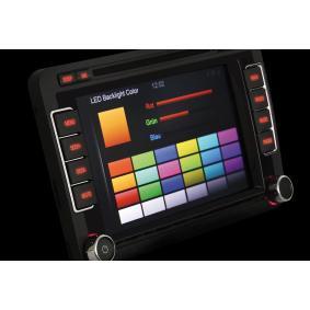 VN720VW Multimediamottagare ESX - Billiga märkesvaror