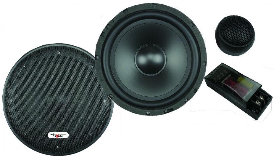 XC173 EXCALIBUR Ø: 170mm, mit Schutzgitter, 6.5Zoll, Leistung: 400W Lautsprecher XC173 günstig kaufen