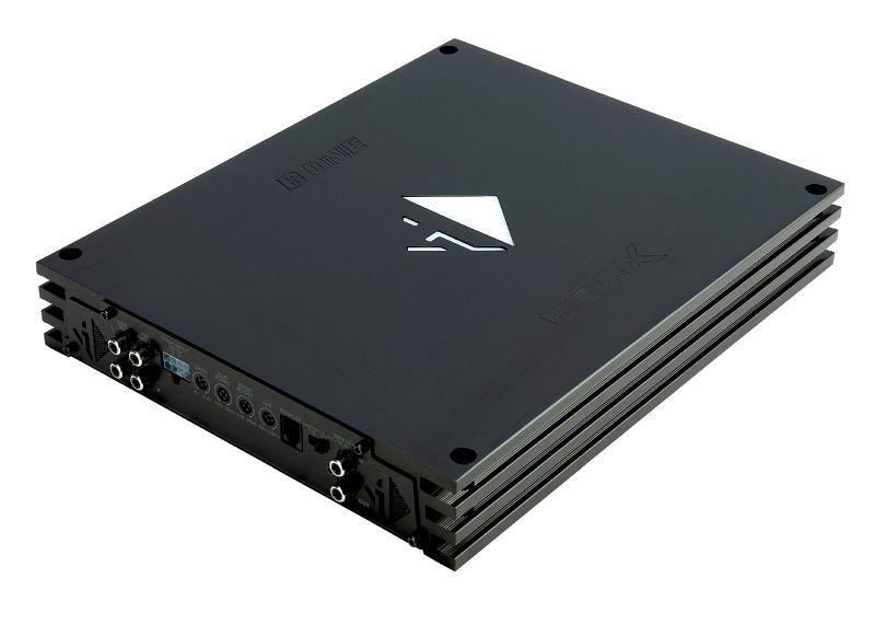 B ONE HELIX 10-250, Low(35-250), Subsonic(15-50)Hz, (1 Ohm) 1x950/1900, (2 Ohm) 1x600/1200, (4 Ohm) 1x350/700W, (45 Hz), Bassboost 0 - 18dB Audioförstärkare B ONE köp lågt pris
