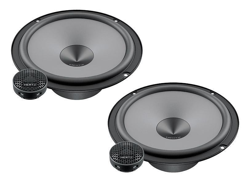 Купете K 165 HERTZ Uno Ø: 165мм, 6.5цол (инч), мощност: 300ват единица-мярка за количество: чифт Говорители K 165 евтино