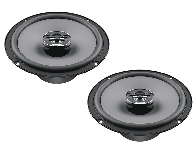 Купете X 165 HERTZ Uno Ø: 165мм, 6.5цол (инч), мощност: 110ват единица-мярка за количество: чифт Говорители X 165 евтино