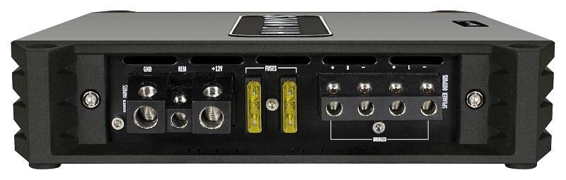 MercuryII Audioförstärkare HIFONICS - Upplev rabatterade priser