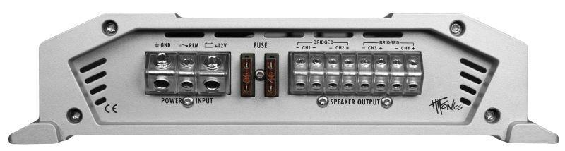 HIFONICS | Audioförstärkare VXI6404