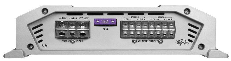 VXI9404 Audioförstärkare HIFONICS VXI9404 Stor urvalssektion — enorma rabatter