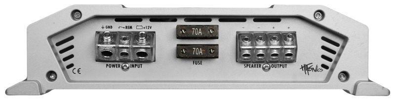 VXI2000D Audioförstärkare HIFONICS VXI2000D Stor urvalssektion — enorma rabatter