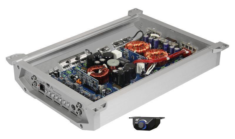 VXI2000D Audioförstärkare HIFONICS - Billiga märkesvaror